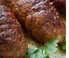 Рецепт люля кебаб из свинины